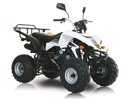 ATV150GVS OnRoad buyuk - ATV 150 GV S (On Road) motor ald�m. Vergisinden muaf olabilir miyim?